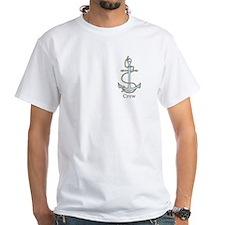 Crewman's T-shirt