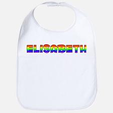 Elisabeth Gay Pride (#004) Bib