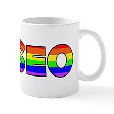Eliseo Gay Pride (#004) Mug