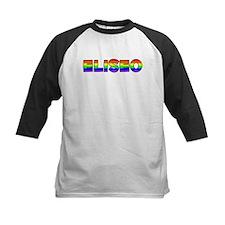 Eliseo Gay Pride (#004) Tee