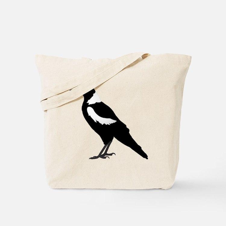 Cute Australian wildlife Tote Bag