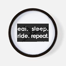 eat. sleep. ride. repeat.