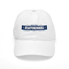 STAFFORDSHIRE Baseball Cap