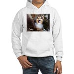 Cody Hooded Sweatshirt