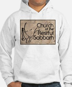 Church of the Restful Sabbath Hoodie