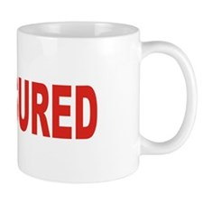 Uninsured Mug