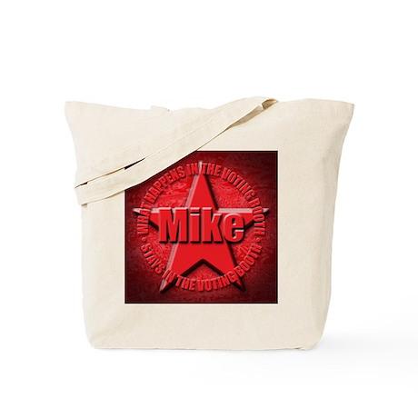 mike huckabee Tote Bag