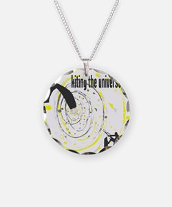 Kiting The Universe Necklace