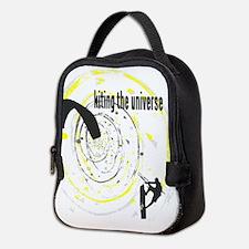 Kiting The Universe Neoprene Lunch Bag