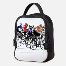 Tour de France Neoprene Lunch Bag