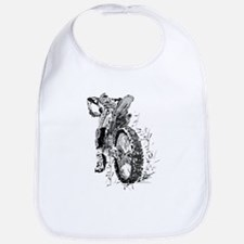Motor Cross Bib