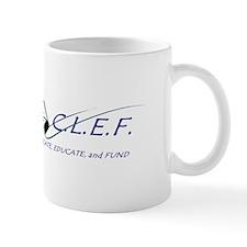 C.L.E.F. Mug