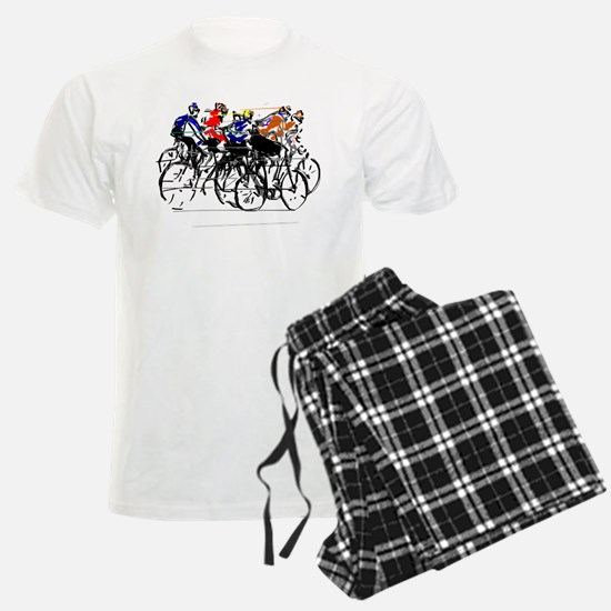 Tour de France pajamas