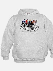 Tour de France Hoodie