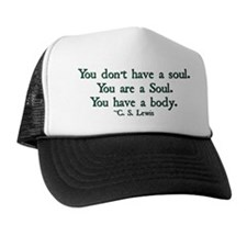 You Don't Have a Soul Trucker Hat