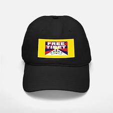 Free Tibet Baseball Hat