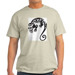 Tribal Lizard T-Shirt