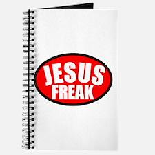 Jesus Freak Journal