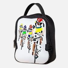 Bikers Neoprene Lunch Bag