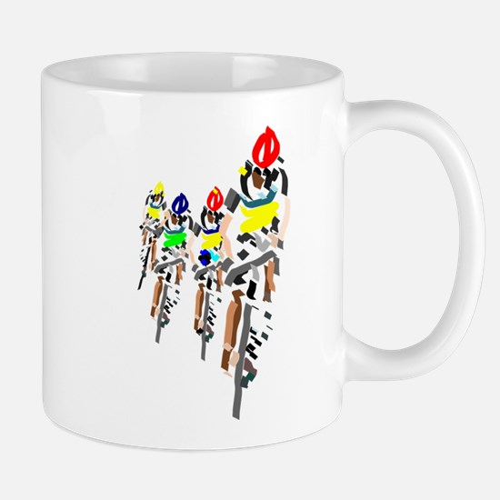 Bikers Mugs