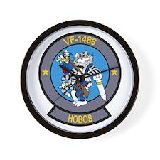 VF-1486 Wall Clock