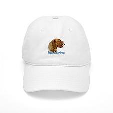 Dogue Name Baseball Cap