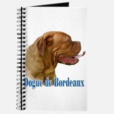 Dogue Name Journal