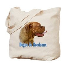 Dogue Name Tote Bag