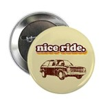"Nice Ride 2.25"" Button (100 pack)"