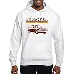 Nice Ride Hooded Sweatshirt