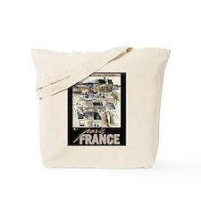 Parisian Tote Bag