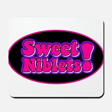 Sweet Niblets! Mousepad