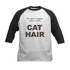 Cat Hair Tee