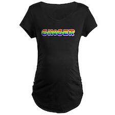 Ginger Gay Pride (#003) T-Shirt