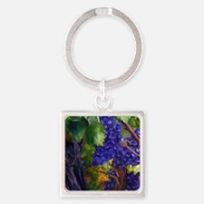 Carigane Grapes Keychains