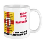 UAFC Mug
