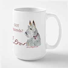 Wheatie Scottie Squirrels Mug
