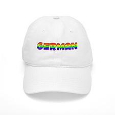 German Gay Pride (#004) Baseball Cap