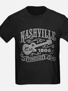 Nashville Tennessee T
