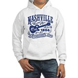 Nashville Light Hoodies