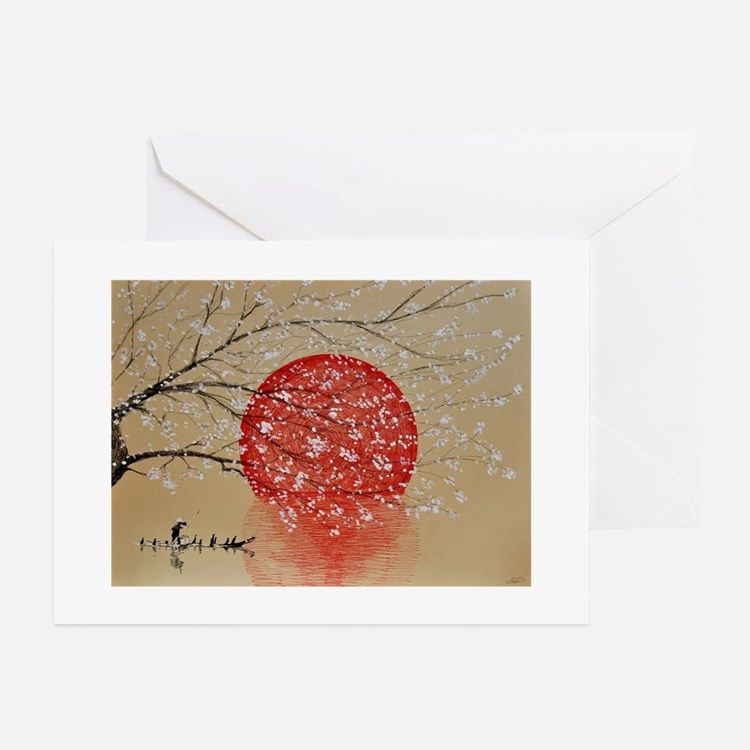Japan greeting cards card ideas sayings designs
