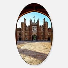 Cute Hampton court Decal
