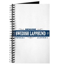 SWEDISH LAPPHUND Journal