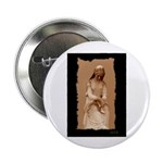 """New Orleans cemetery statue 2.25"""" Button (100 pack"""