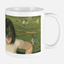 The Child's Bath - Mary Cassatt Mugs