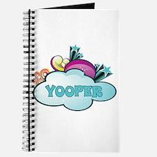 Retro Yooper Journal