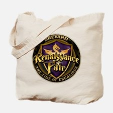 Brevard Renaissance Fair Tote Bag