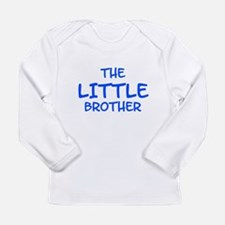 littlebrother.bmp Long Sleeve T-Shirt