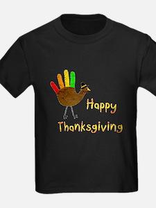 Hand Turkey T-Shirt