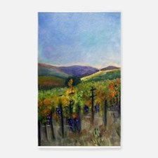 Scotts Vineyard Area Rug